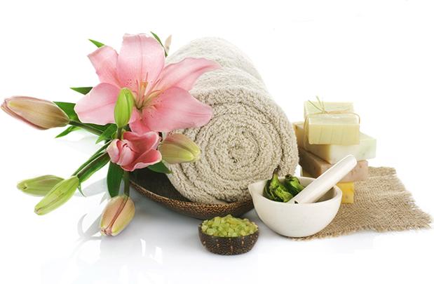 Planet spa massage wellness for Plante salon