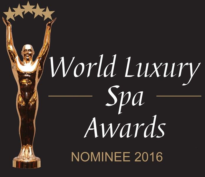 El Baron Palace - World Luxury SPA Awards Nominee 2016